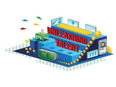 Unleashing Talent