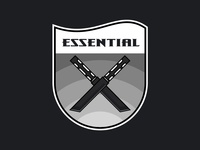 Essential Badge