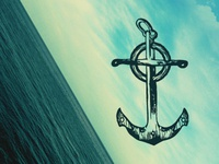 Anchor, Baby