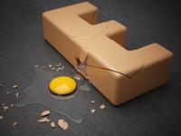 E of Egg