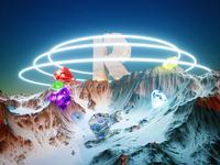 R of Rock