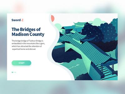 Lounge Bridge concept