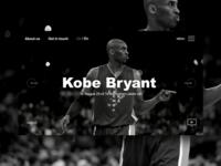 web design Basketball match