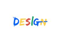 Font design logo