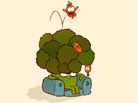 Uncle Broccoli
