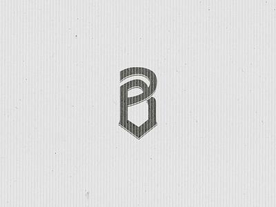 PB monogram venezuela illustrator personal logoclub logotix logobrand logoawesome lettering icon logogrid logotype typematters graphic logos logolearn minimal logotattoo vector logo monogram