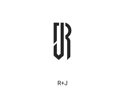 JR Editorial logos editorial books brand minimal simple mark logotype type letters designer typetopia logo monogram