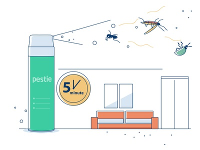 pest control product