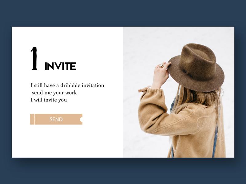 dribbble invites for designers designers invites ui