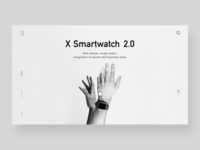 X Smartwatch