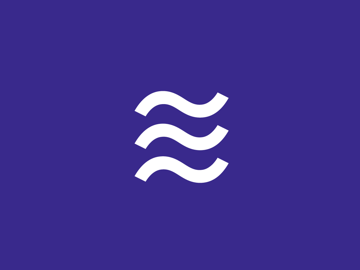 Libra Logo wallet blockchain cryptocurrency crypto calibra libra app