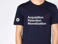 GameAnalytics t-shirt ideas
