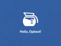 Hello, Opbeat!