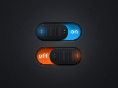 Button(On&Off)