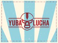 Yuba Lucha Branding