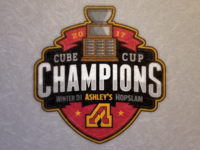 Cube Cup Champions