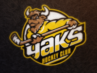 Yaks Hockey