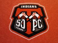 Techumseh 50 Years of Pat
