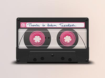 Hello tape