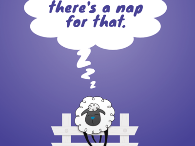 There's A Nap for That