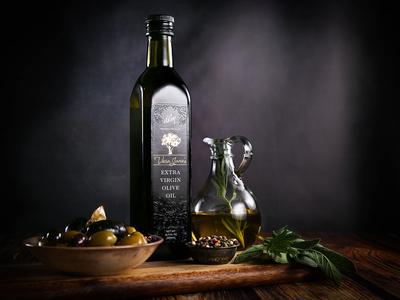 Vera Jane's Extra-Virgin Olive Oil Update