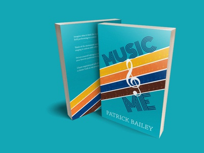 Music & Me Book Cover
