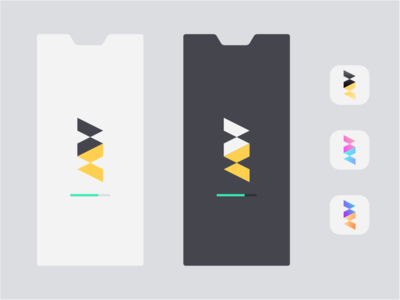 Hourglass App Designs