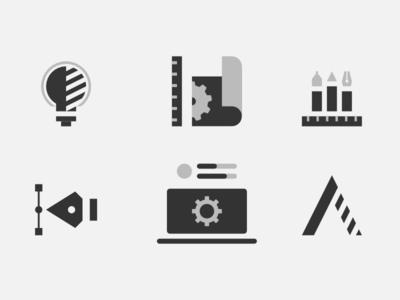 Draft Icons