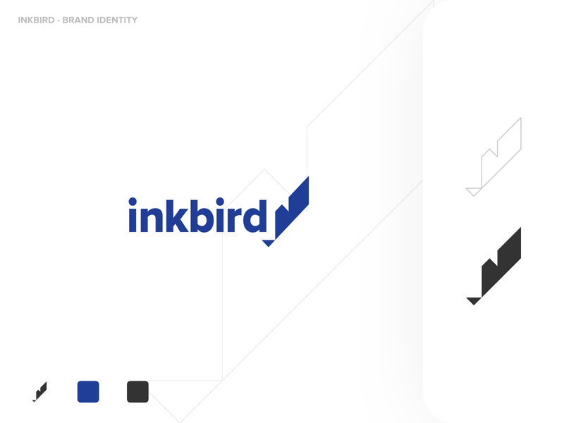 Inkbird Brand Design