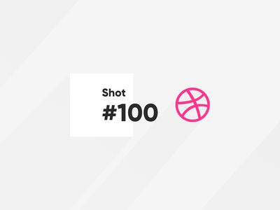 Screenshot #100 celebrate minimal dribbble clean shadow typography icon branding ui logo color vector design flat simple