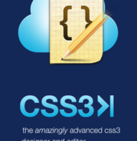 CSS3K : Advanced CSS3/HTML Designer and Editor in the Cloud