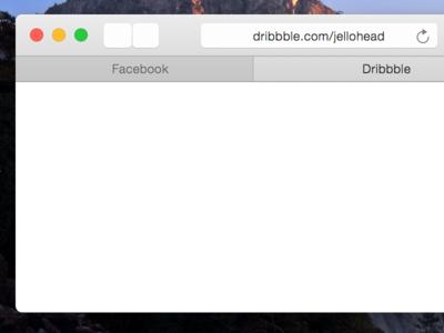 OS X Yosemite Sketch File