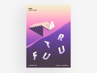 Day 045 - I Love Futura
