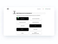 Boxpal Website UI Product List