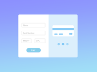 Daily UI - Checkout