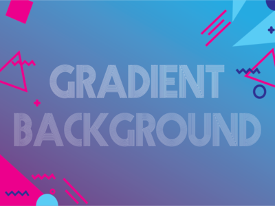 clean gradient  minimal background design  Converted