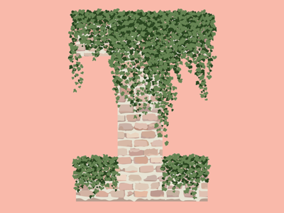 I Is For Ivy
