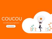 Cloud Messaging App