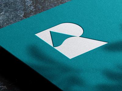Rock Alliance logo mark simple logo simplistic logo monogram logo monogram freelance logo designer heavy duty logo alliance logo rock logo logodesign logo designer logotype designer logotype logo mark symbol logomarks logomark