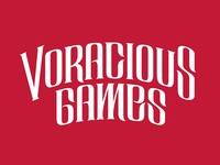 Logo draft for Voracious Games