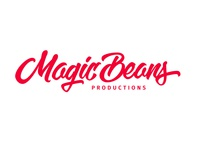 Logo for Magic Beans Productions