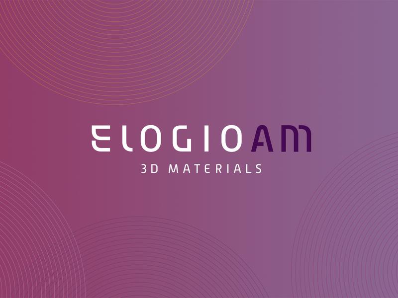 Elogio AM, final logo customtype logodesign logodesigner visualidentity handlettering lettering
