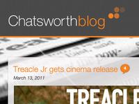 Chatsworth Blog