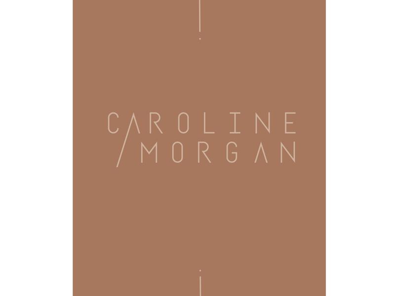 Logo Caroline Morgan