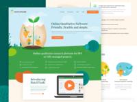 Hatchtank - homepage 🤟