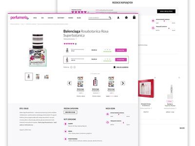 Perfumeria.pl product page