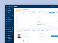 Dashboard for Healthcare company 🩺