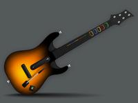 Guitar Controler