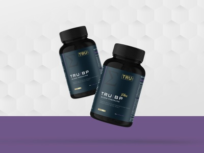 TruSigma • Supplements label design branding dietary supplement graphicdesign design product nutrition vitamins supplements illustrator mockup logo label brand package packaging