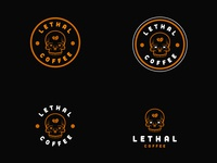 Lethal Coffee / Logo